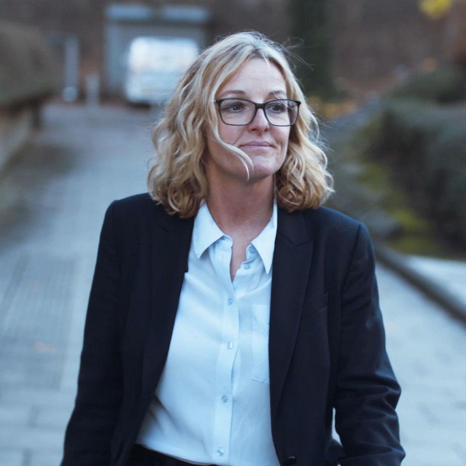 – Sarah Mulholland, University of Manchester, Head of School Operations